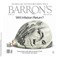 Barron's Magazine - January 1, 2018