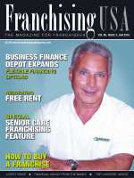 Franchising USA - January 2018