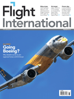 Flight International - 9 - 15 January 2018