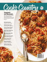 Cook's Country - January 08, 2018