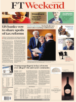 Financial Times Europe – 13 January 2018