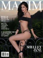 Maxim South Africa - January 2018