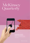 McKinsey Quarterly Number 3 2017