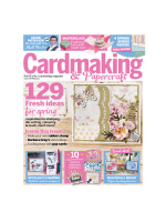 Cardmaking & Papercraft — Issue 179 — February 2018
