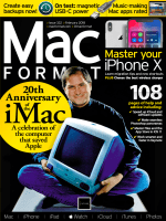 MacFormat UK — Issue 322 — February 2018