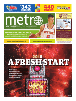 Metro New York – January 02, 2018