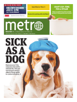 Metro Boston – January 17, 2018