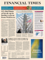 Financial Times Europe – 17 January 2018