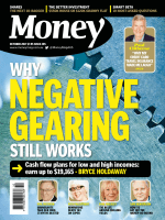 Money Australia - October 2017