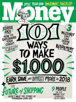 Money USA - December 2017