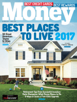 Money USA October 2017