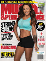 Muscle & Performance – December 2017