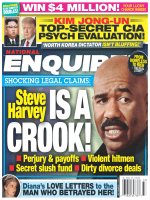 National Enquirer 11 September 2017