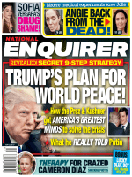 National Enquirer - 22 May 2017