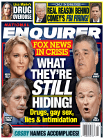National Enquirer - 29 May 2017