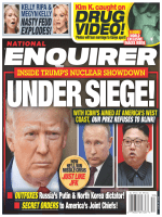 National Enquirer 24 July 2017