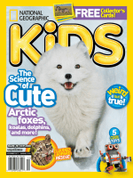 National Geographic Kids USA - December 2017