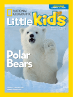 National Geographic Little Kids - December 17, 2017