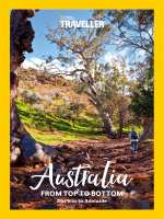 National Geographic Traveller UK - Australia 2017
