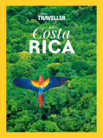 National Geographic Traveller UK Costa Rica 2017