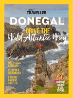 National Geographic Traveller UK Donegal 2017