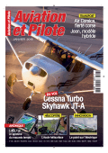 Aviation et Pilote  Janvier 2018