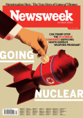 Newsweek International 21 July 2017