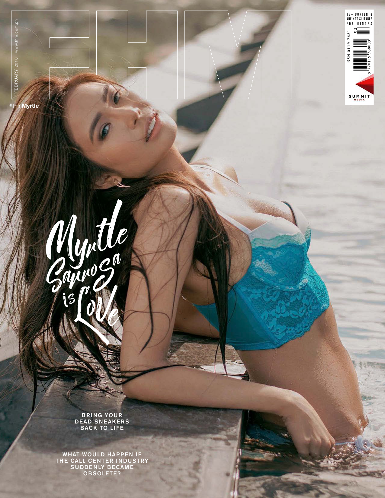 Yay or Nay Joselyn Reyes Topless
