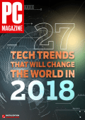 PC Magazine – January 2018