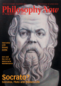 Philosophy Now OctoberNovember 2017