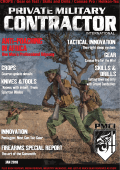 Private Military Contractor International — January 2018