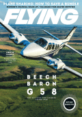 Flying USA — March 2018