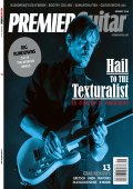 Premier Guitar - January 2018 part 1