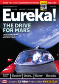 Eureka Magazine - March 2018