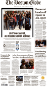 The Boston Globe – December 13, 2017