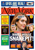 New York Magazine - March 19, 2018