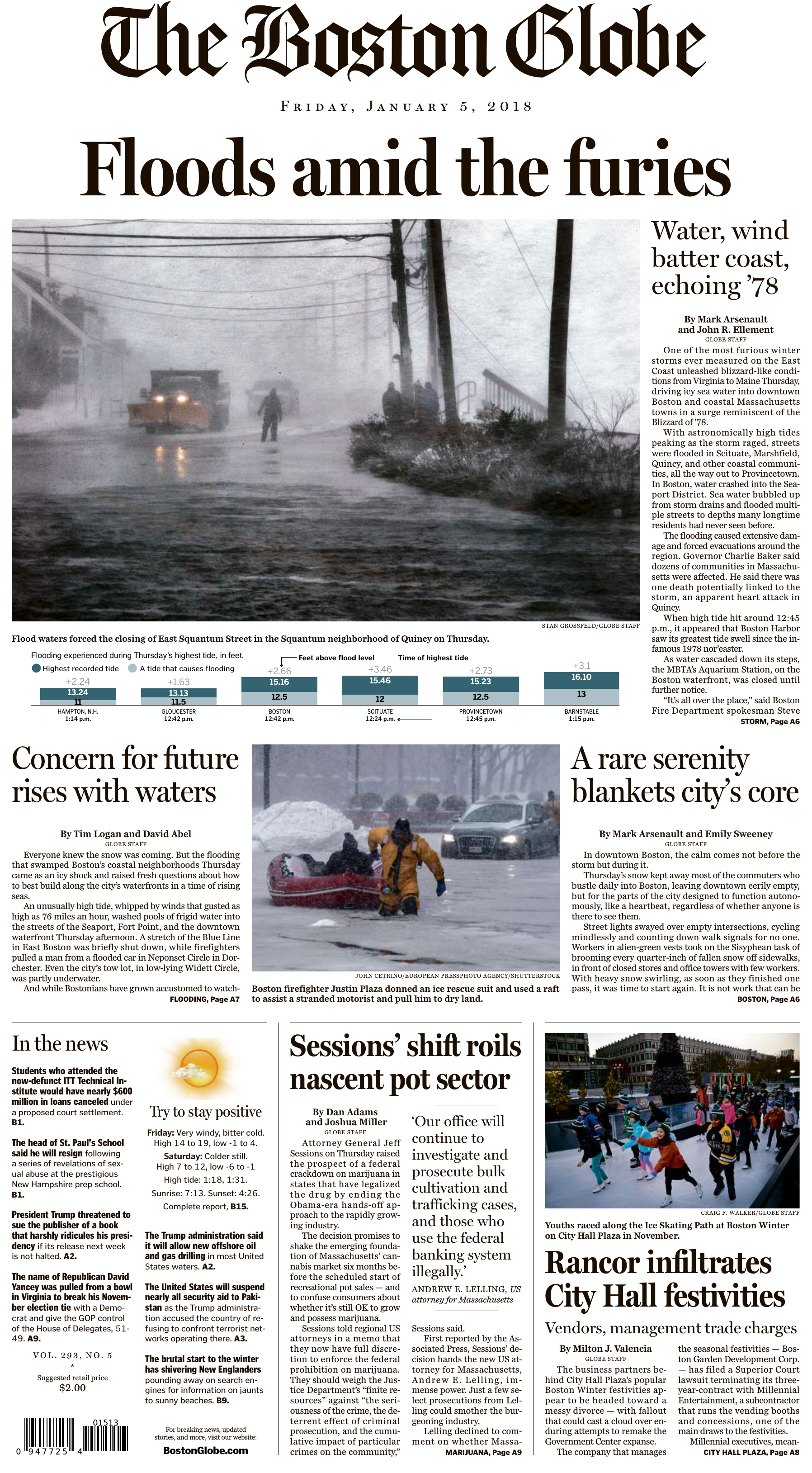 The Boston Globe – January 05 813b3d638