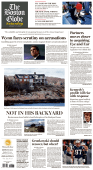 The Boston Globe – January 27, 2018