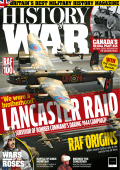 History of War - Issue 53 2018