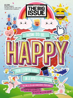 The Big Issue - March 26, 2018