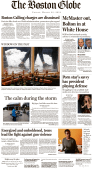 The Boston Globe – March 23, 2018