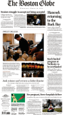 The Boston Globe – March 28, 2018