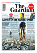 The Guardian Weekly – March 30, 2018
