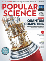 Popular Science Australia - April 2018