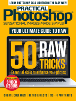 Practical Photoshop - April 2018