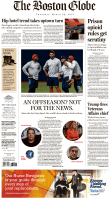 The Boston Globe – March 29, 2018