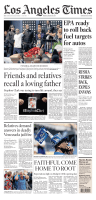 Los Angeles Times – March 30, 2018