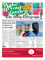 The Daily Telegraph - March 31, 2018