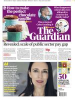 The Guardian - March 31, 2018