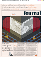 The Guardian e-paper Journal - March 31, 2018